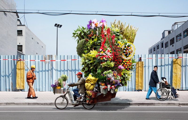 Mindfull fietsen